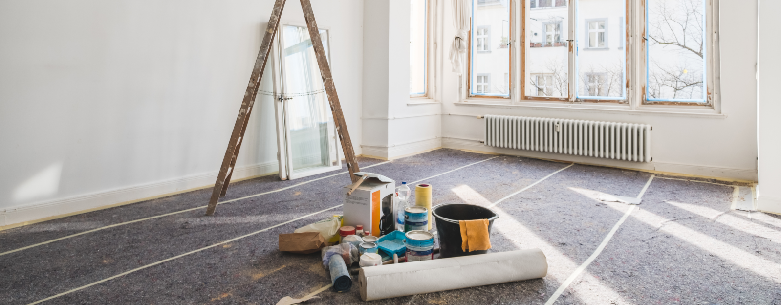 Insuring your home renovations