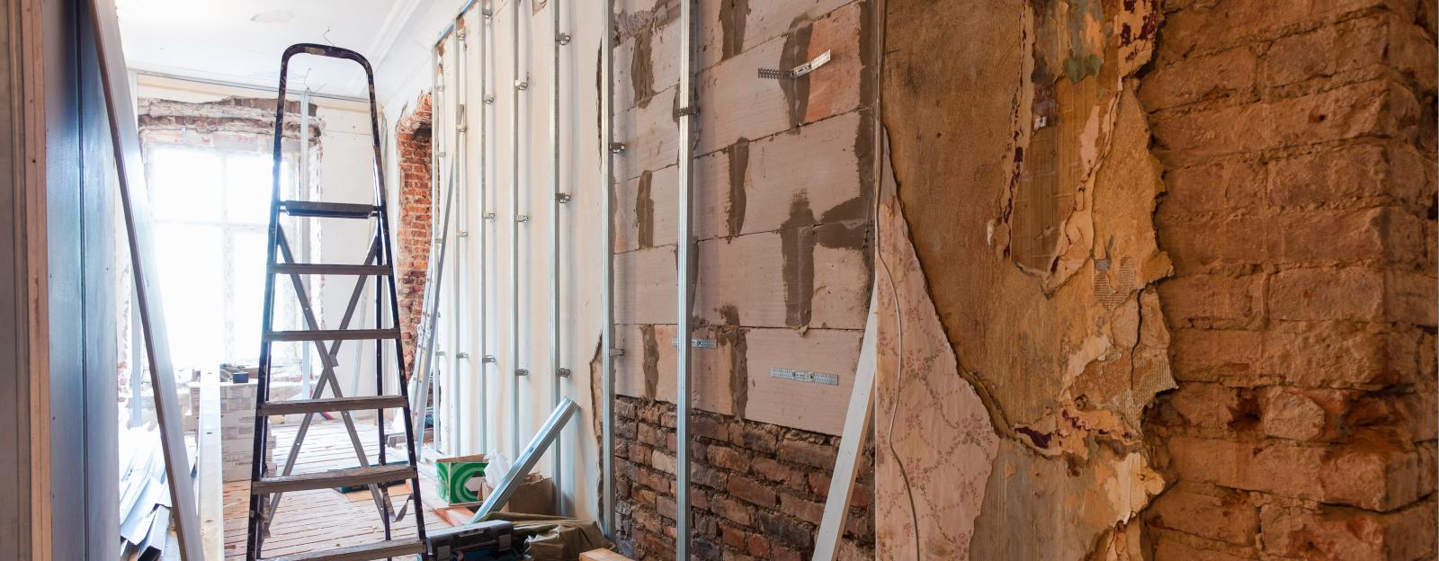 Insuring unoccupied residential properties and those undergoing renovations