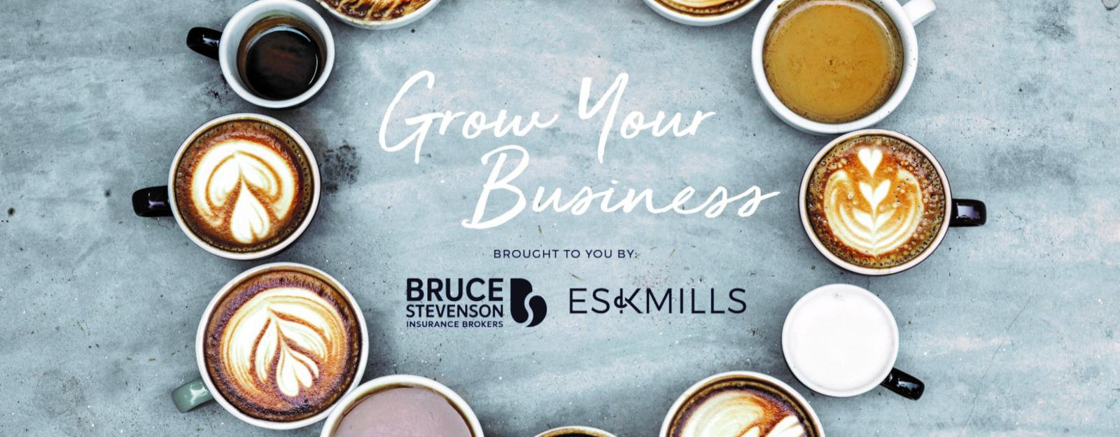 Grow your business event 1