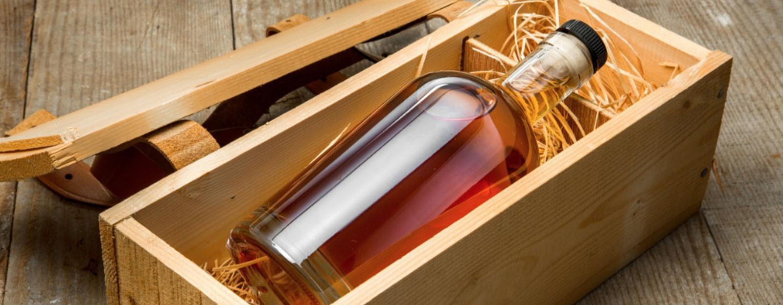 Whisky Insurance – How to Protect Your Collection