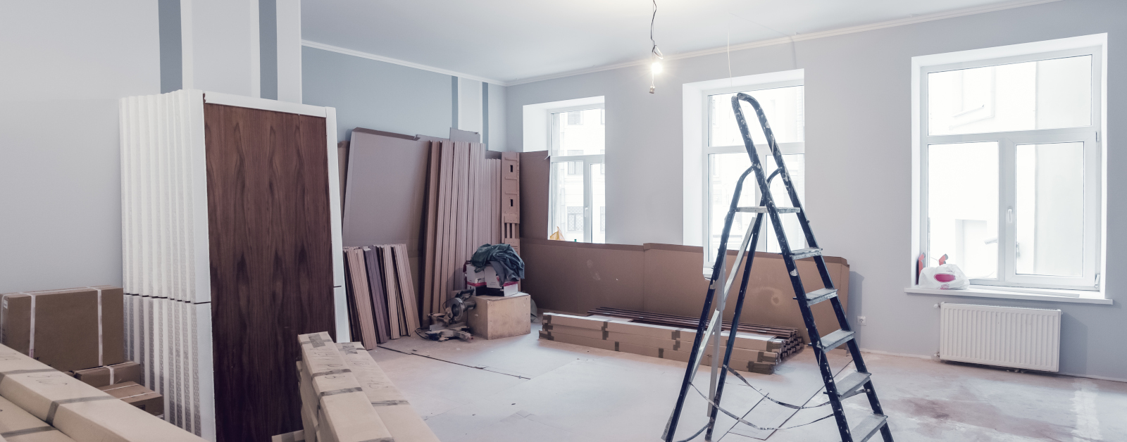 How To Insure Your Home Renovations